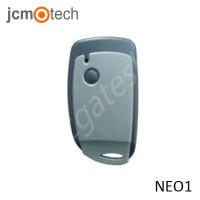 JCM NEO1 Remote Control, replaced by JCM NEO2 Remote.