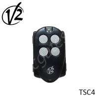 V2 TSC4 Remote Control, replaced by JANE TOP A Remote.