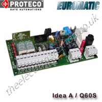 proteco q60s also known as the idea a.