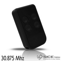 sice q zero low frequency remote 30.875mhz