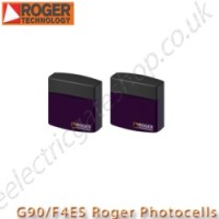 roger technology photocells for the agilik barrier - g90/f4es