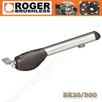roger technology brushless br20/300 motor