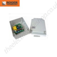 roger control panel h70/200ac