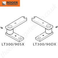 roger technology 125º lever kit (lt300)