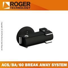 acs/ba/60 break away bracket for ba/6m 3m boom