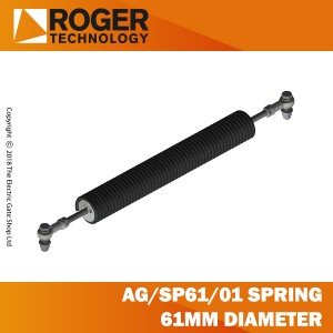 roger technology ag/sp48/01 spring diameter 48mm for barriers