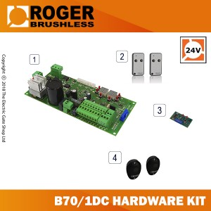 roger-brushless-b70-1dc-24v-digital-control-panel-hardware-kit-for-all-24v-roger-brushless-systems