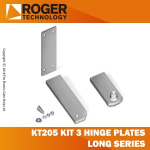 roger technology kt205 long hinge plates