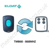 eldat 868.3 mhz