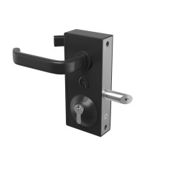 bolt-on latch deadlock