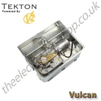 v2 vulcan spare part motor. the vulcan can also substitute for the came frog a