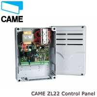 came zl22 control panel