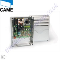 CAME ZL92 Control Panel