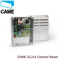 came zlj14 control panel
