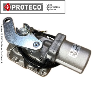 proteco / euromatic new shark underground motor spare part