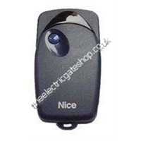 nice gate / garage door remote controls