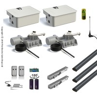 Underground Gate Kit Complete Packages