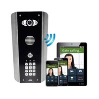 Wireless Video Intercoms