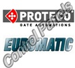 PROTECO EUROMATIC Control Panels