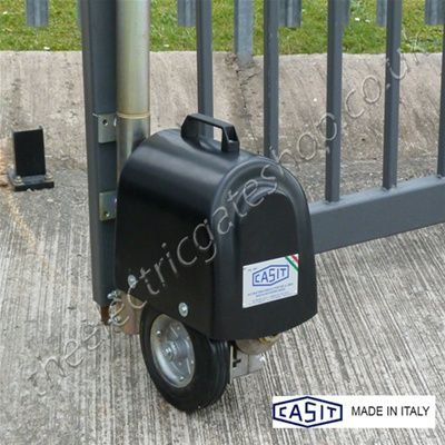 Casit Industrial Wheel Drive System